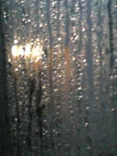 雨…ですね〜!