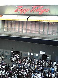 続・高橋直純「」ツアーinZepp Tokyo〜!