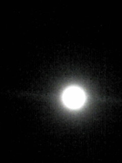 今度の満月は20日(日曜日)ですよ!