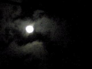 夕方からの空模様☆