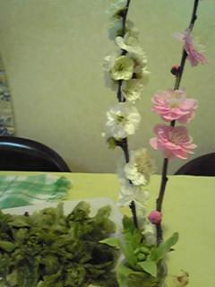春の香る食卓