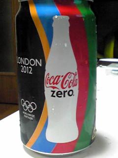 オリンピックの年