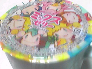 コンビニのスイーツ新商品〜♪(カップ入りだよ!)