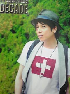さあ、参りましょう2013年5月の直さん(高橋直純)です!