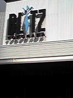 思い出の場所…「横浜BLITZ」が今月14日で閉館となります。寂しいなぁ〜(∪∪)