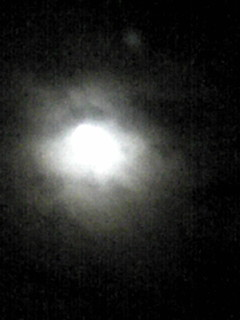 ベールの月がその姿を現す時は・・・