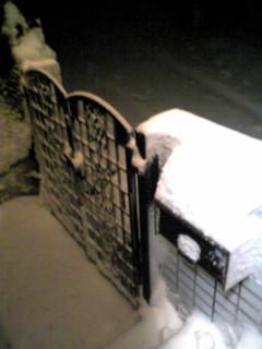 雪・ゆき・吹雪