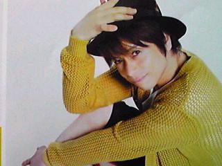 ほな行くえ〜!2014年11月の直さん(高橋直純)どすえ!(お知らせもタップリの直祭り〜♪)やもんね!