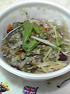 最近、一人ご飯の時に便利なお惣菜!
