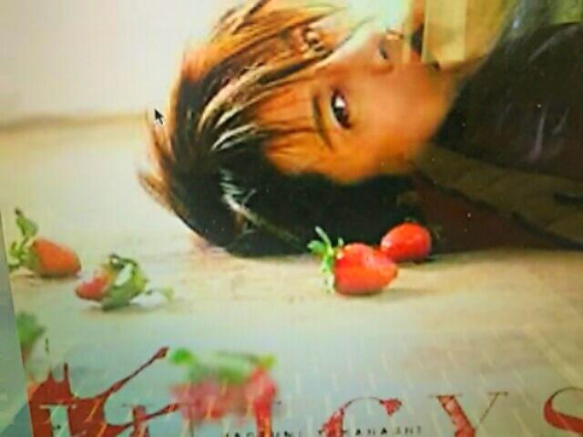 さあ、いよいよです!直さん(高橋直純)ポイズン&ストロベリーツアーのファイナルが本日、東京は新宿BLAZEにて開催です!(勿論今日も直祭り~♪)(*^▽^)/★*☆♪イェイ